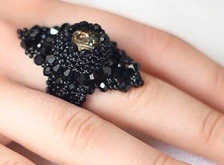 Как правильно носить кольца. Их значение на пальцах женщины. ЧАСТЬ 1