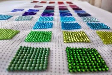 Цветовая палитра цветов. Вдохновляющая подборка