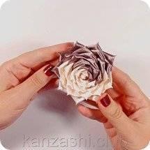 13-roza-iz-lenty-5-sm